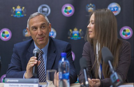 WKF General Secretary is the Executive Director of all SportAccord Multi-Sports Games