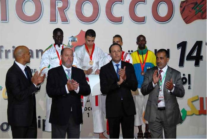 African Championships in Rabat