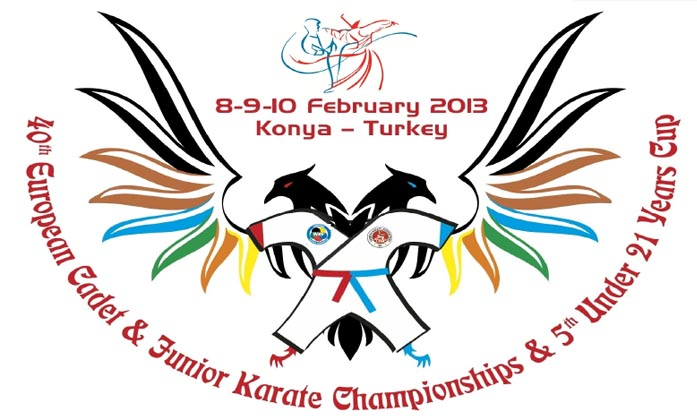 40th European Cadet & Junior Karate Championships