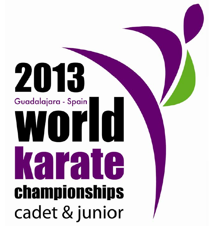World Juniors & Cadet Karate Championships 2013